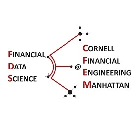 Cornell Financial Engineering Manhattan